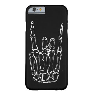 Skeleton Hand Case Barely There iPhone 6 Case