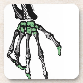 SKELETON HAND OF FATE COASTER