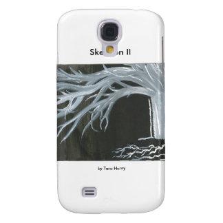 Skeleton II iPhone 3G Case Samsung Galaxy S4 Case