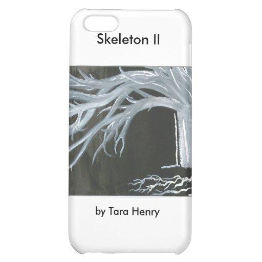 'Skeleton II' iPhone 4 Case