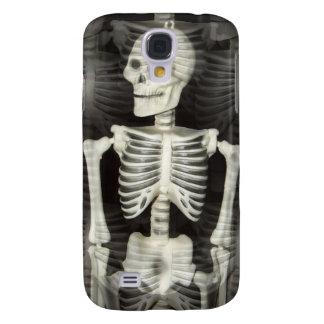 Skeleton Phone 3G Case Samsung Galaxy S4 Case