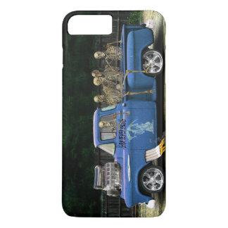 Skeleton Ride iPhone 8 Plus/7 Plus Case
