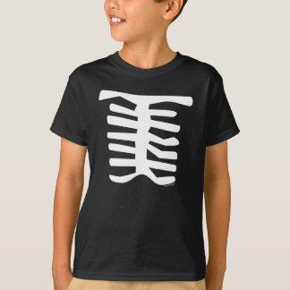Skeleton Tee Shirt
