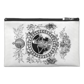 Skeleton Travel Bag
