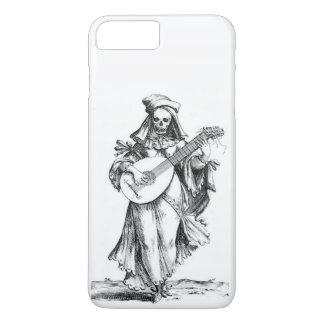 Skeleton Woman iPhone 7 Plus Case