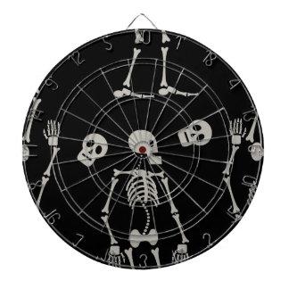 Skeletons Dartboard