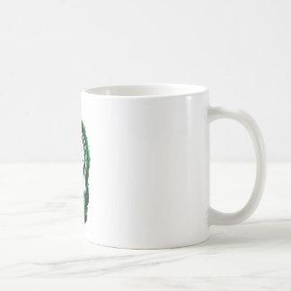 Skeley in a Hoodie Coffee Mugs