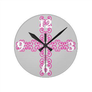 Sketch 6+5 clocks