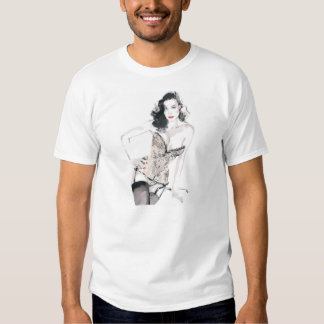 Sketch Artist Series Tee - Giant DVT