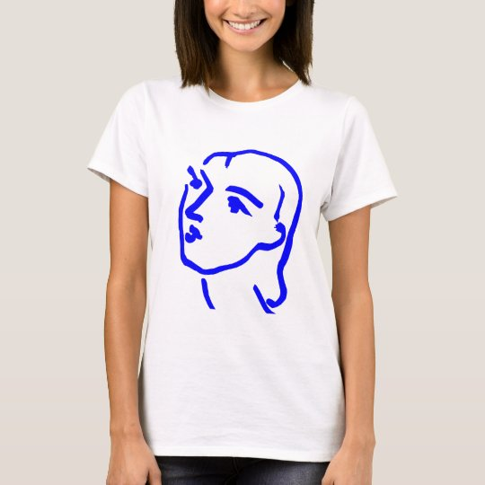 Sketch by Matisse T-Shirt