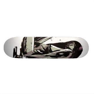 Sketch Deck II Skateboards