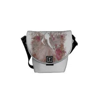 Sketch Elegance Haute couture Commuter Bags