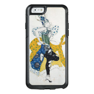 Sketch for the ballet 'La Peri' OtterBox iPhone 6/6s Case