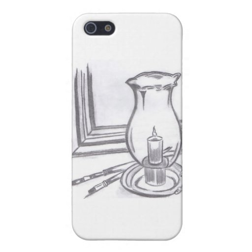 Sketch Cases For iPhone 5