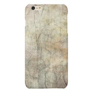 Sketch Lines iPhone 6 Plus Case