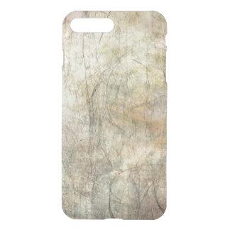 Sketch Lines iPhone 7 Plus Case