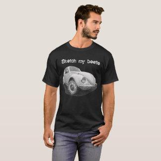 sketch my beetle T-Shirt