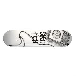 SkEtCh Skateboard