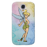 Sketch Tinker Bell 2 Galaxy S4 Cases