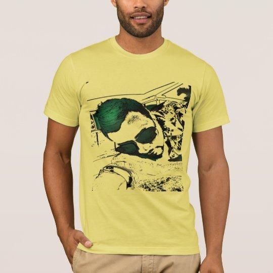 Sketch Vector T-Shirt