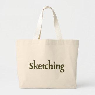 Sketching Bag