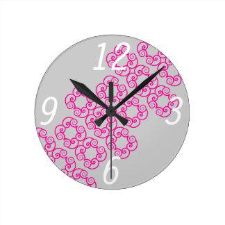 Sketck 10 clock