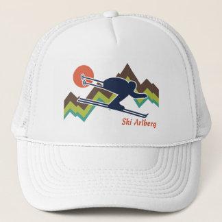 Ski Arlberg Trucker Hat