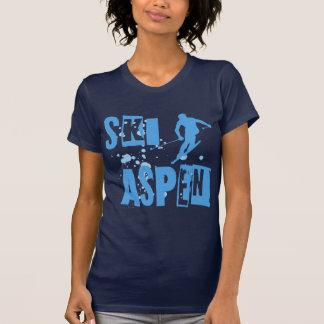 Ski Aspen T-Shirt