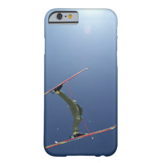 Ski Barely There iPhone 6 Case