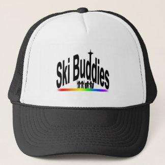 Ski Buddies Hat