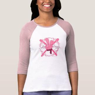 Ski Bunny Tshirts