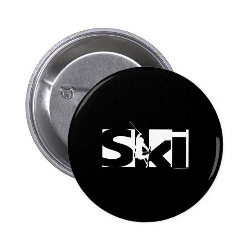 Ski Buttons