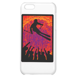 SKI BY DESIGN CASE FOR iPhone 5C
