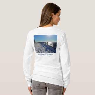 Ski Charleston Long Sleeve T-Shirt -- Women's
