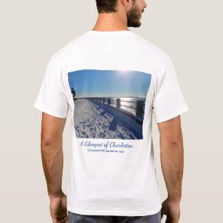 Ski Charleston T-Shirt -- Men's