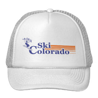 Ski Colorado (female) Hats