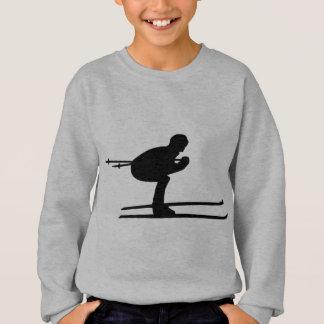 Ski Downhill Sweatshirt