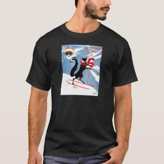 ski fox T-Shirt