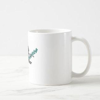 SKI GREEN MOUNTAINS COFFEE MUG