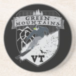 Ski Green Mountains, VT Coaster