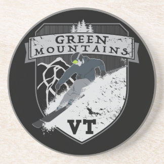 Ski Green Mountains, VT Coaster