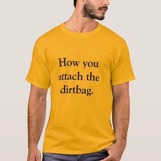 Ski Humour T T-Shirt