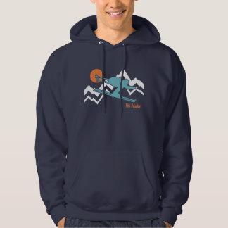 Ski Idaho Hoodie