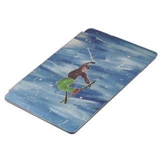 Ski ipad Cover