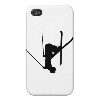 Ski iPhone 4/4S Covers
