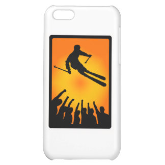 SKI IT WORKS CASE FOR iPhone 5C
