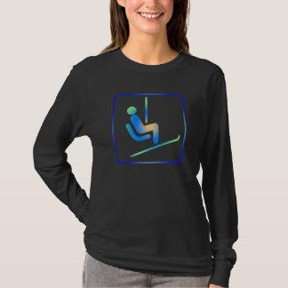 Ski lift T-Shirt