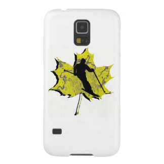 SKI NATURES PURE CASES FOR GALAXY S5