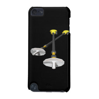 Ski Poles iPod Touch 5G Covers