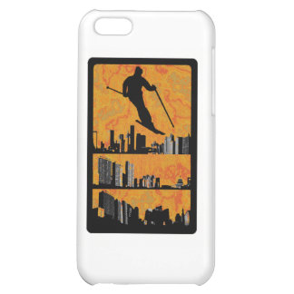 SKI SO IN iPhone 5C CASE